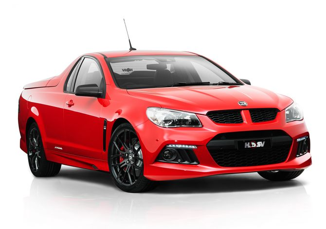 review hsv gen f maloo 2013 17. Black Bedroom Furniture Sets. Home Design Ideas