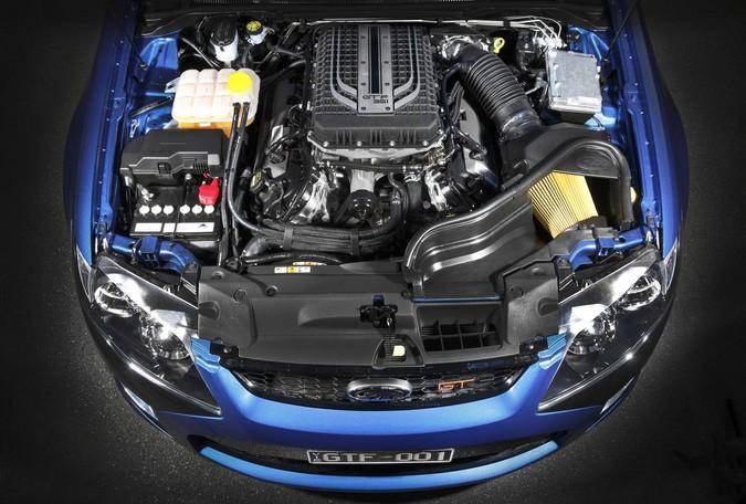 Miami V Engine Ser