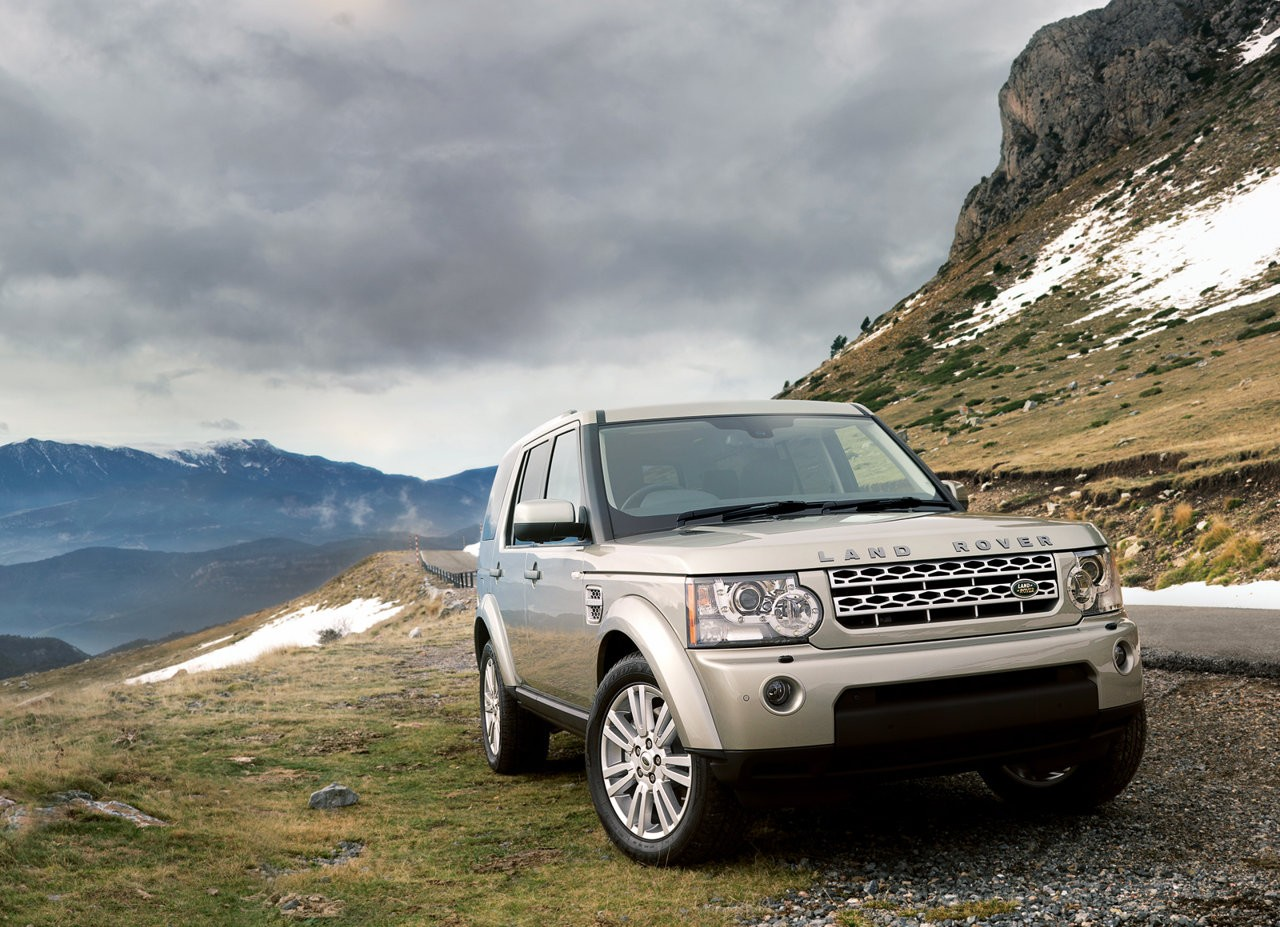 Problems and Recalls: Land Rover Discovery 4 (2009-16)