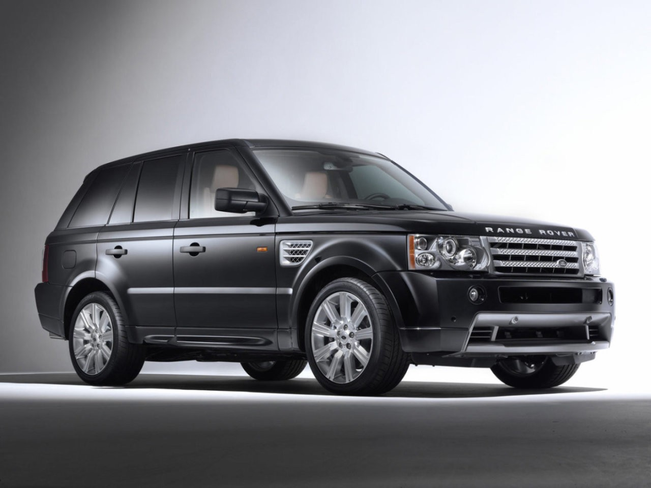 Problems and Recalls: L320 Range Rover Sport (2005-13) on