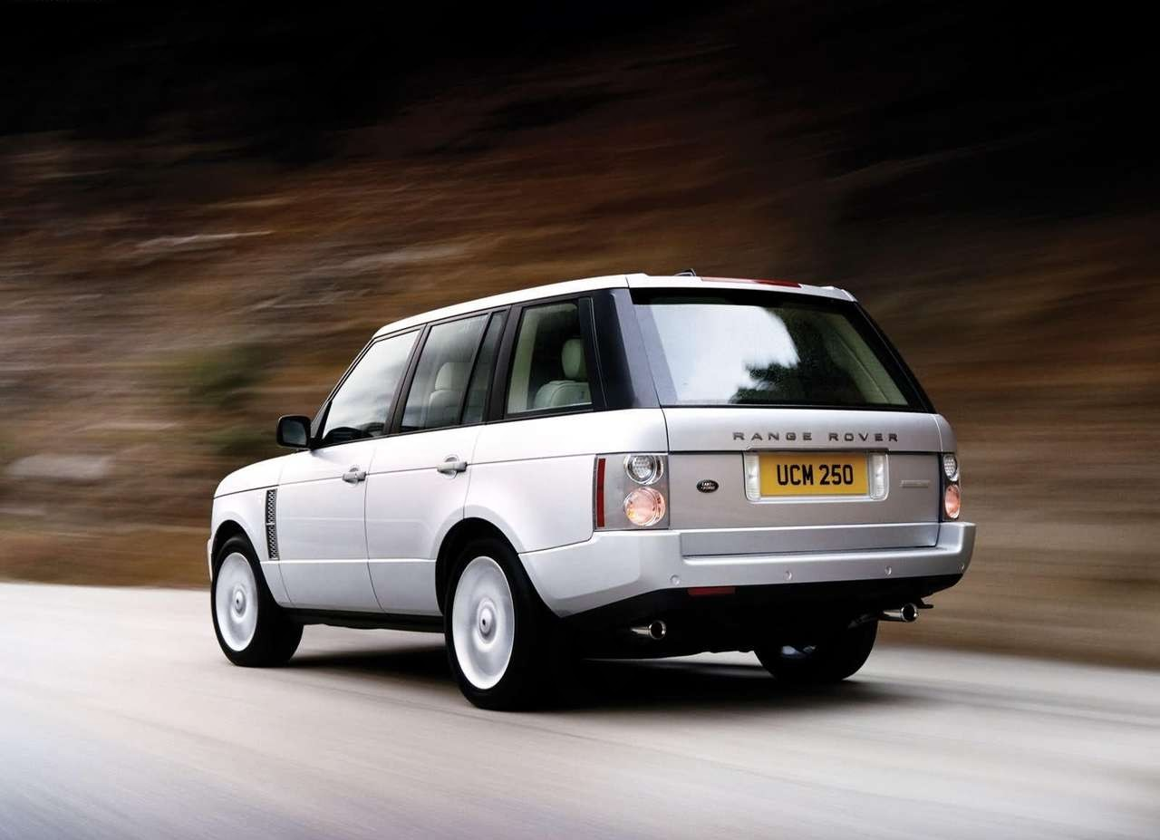 Buyer's Guide: Land Rover L322 Range Rover Vogue (2005-12)
