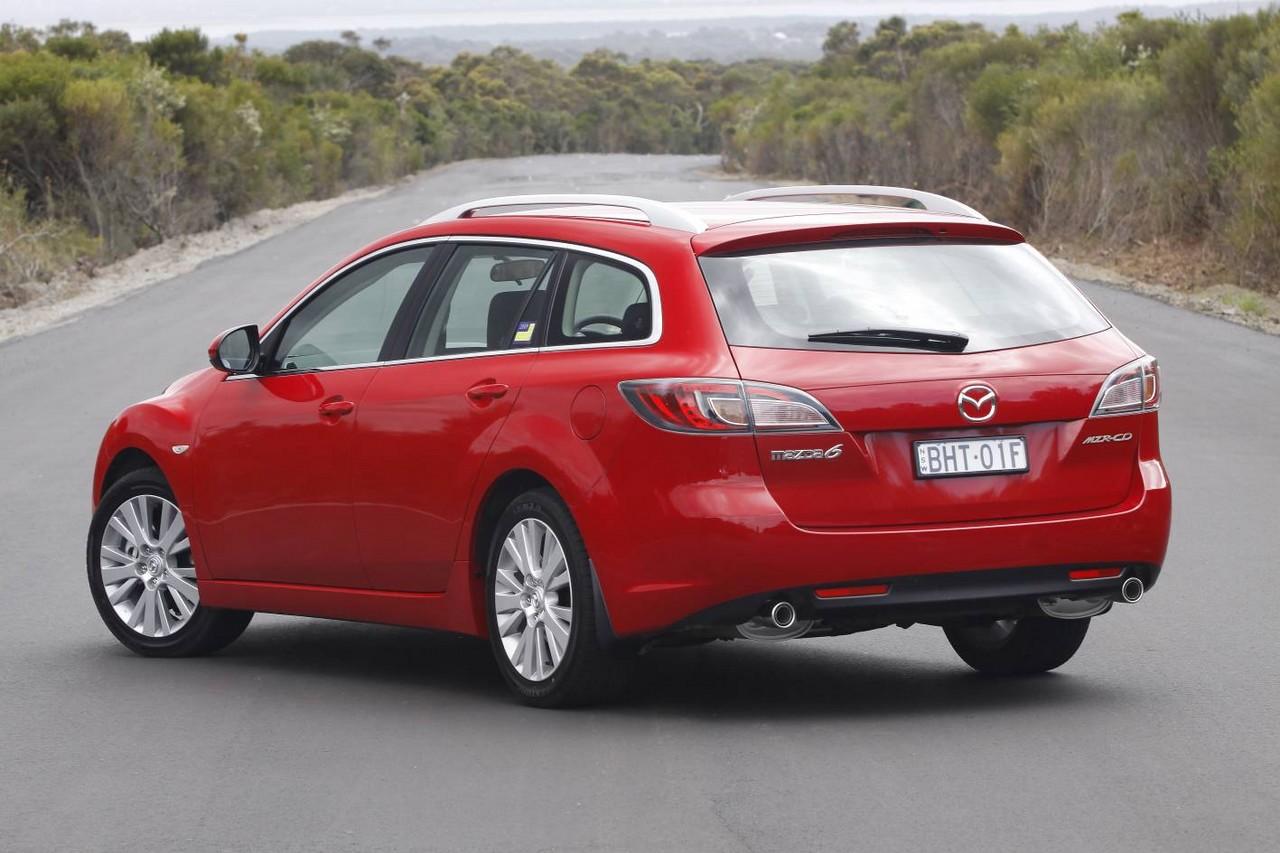 Buyer\'s Guide: Mazda GH Mazda6 (2008-12)
