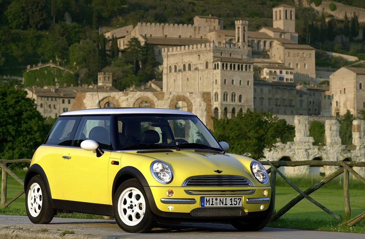 Problems and Recalls: Mini R50/R53 Cooper (2002-07)