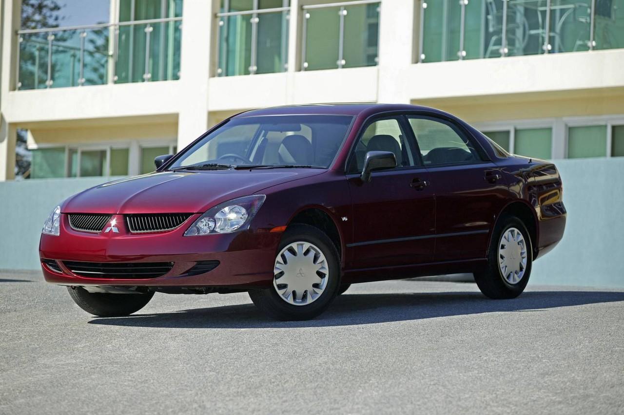 Mitsubishi magna stalling problem