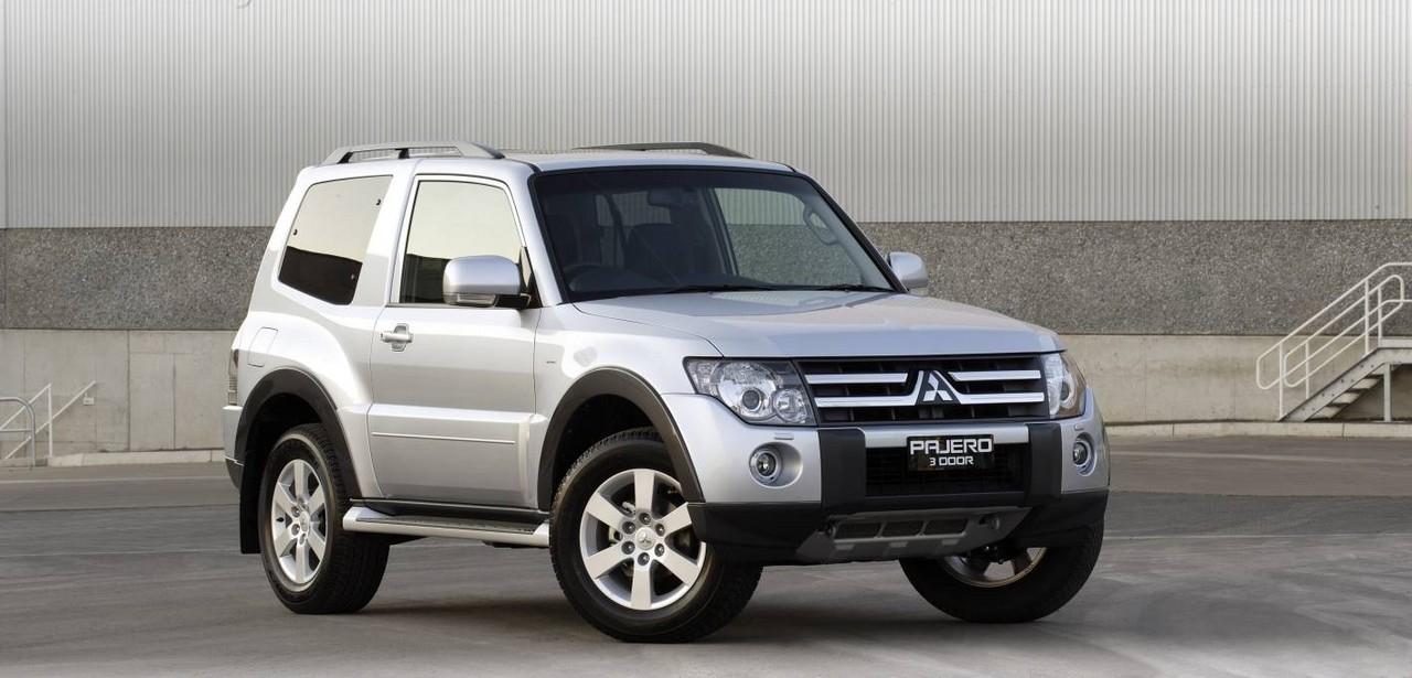 Problems and Recalls: Mitsubishi Mk 4 Pajero (2006-on)   Takata