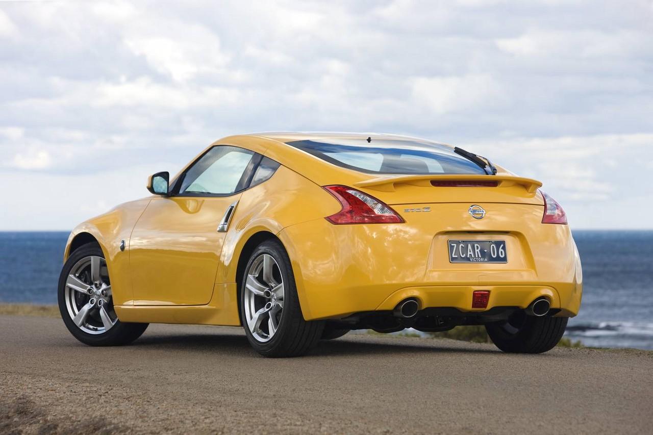 100 Nissan Australia Car Guide Evse Australia News
