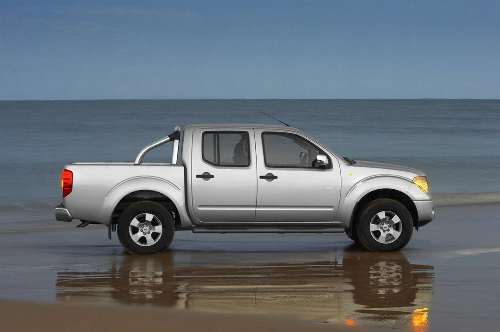 nissan navara d40 2005 2011 workshop repair service manual