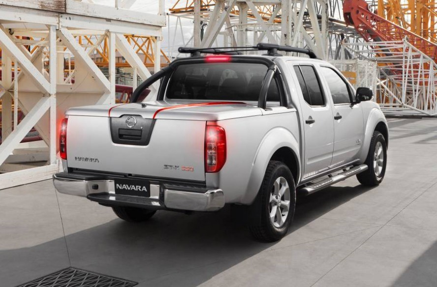 Nissan D40 Navara Utility Recalls and Problems: YD25