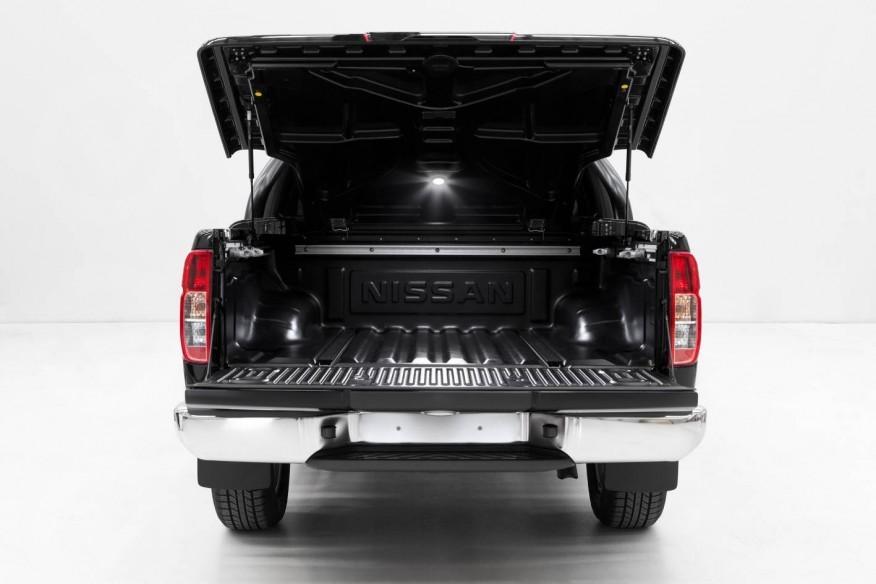 Nissan D40 Navara Utility Recalls and Problems: YD25