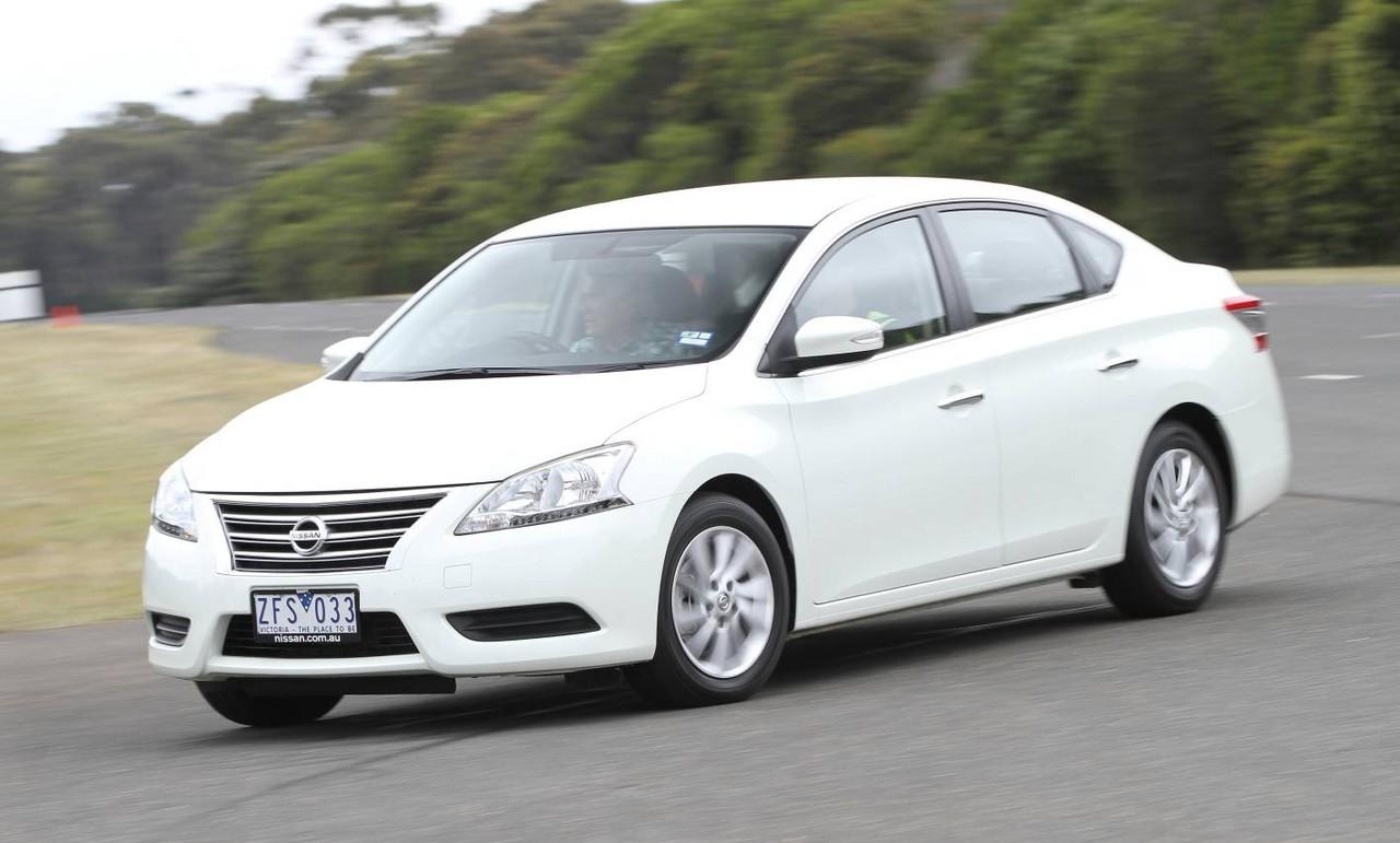 Problems and Recalls: Nissan B17 Pulsar sedan (2013-17)