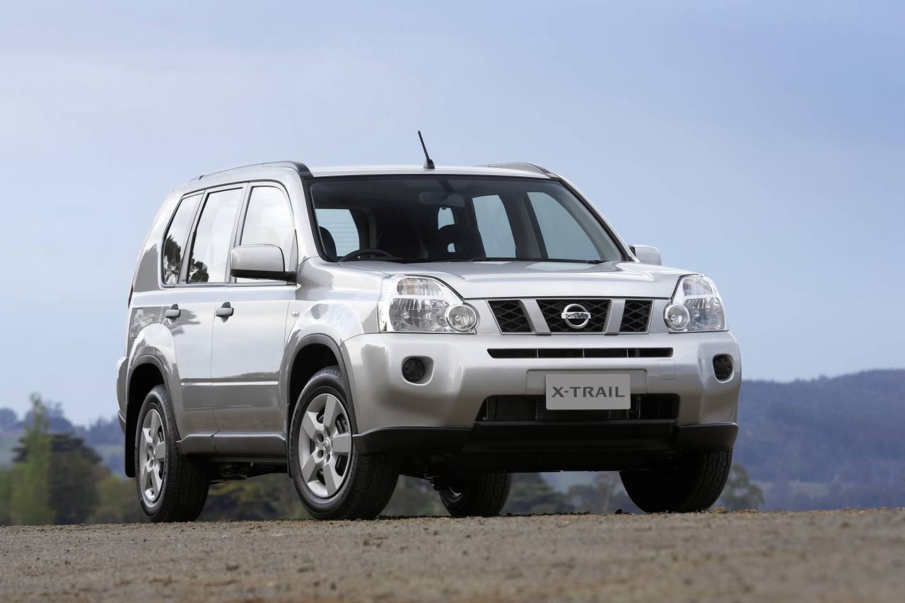 Problems And Recalls Nissan T31 X Trail 2007 13 Xtrail Offroad Modified