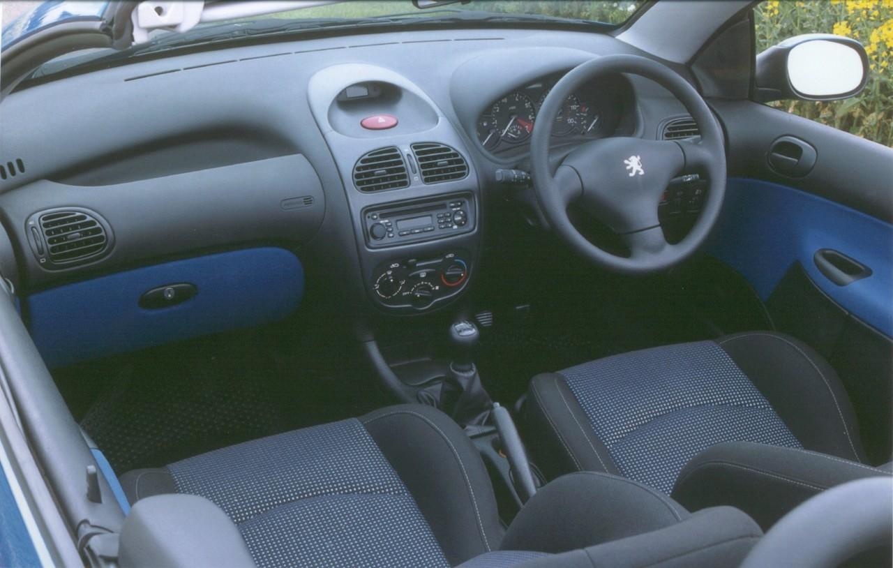 Buyer\'s Guide: Peugeot T1 206 CC (2001-07)