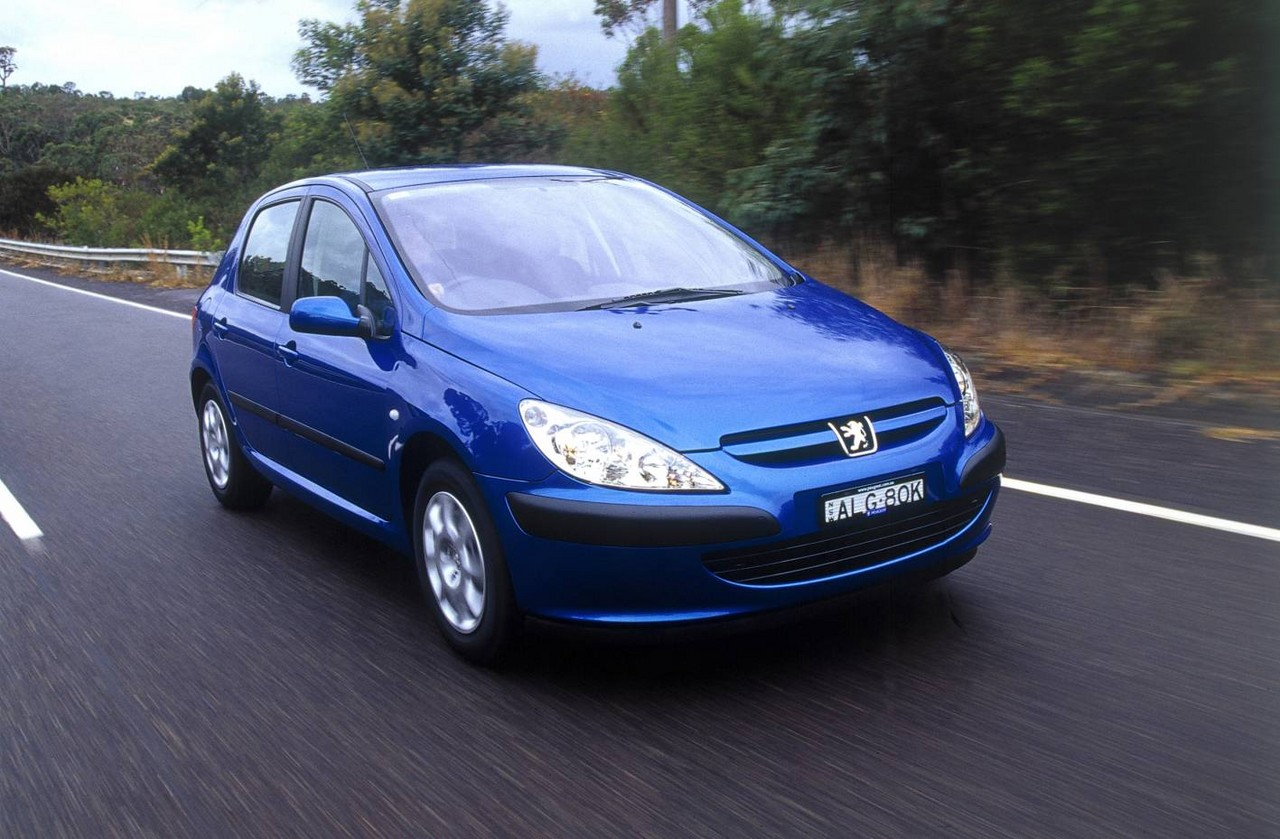 Problems and Recalls: Peugeot T5/T6 307 (2001-07)