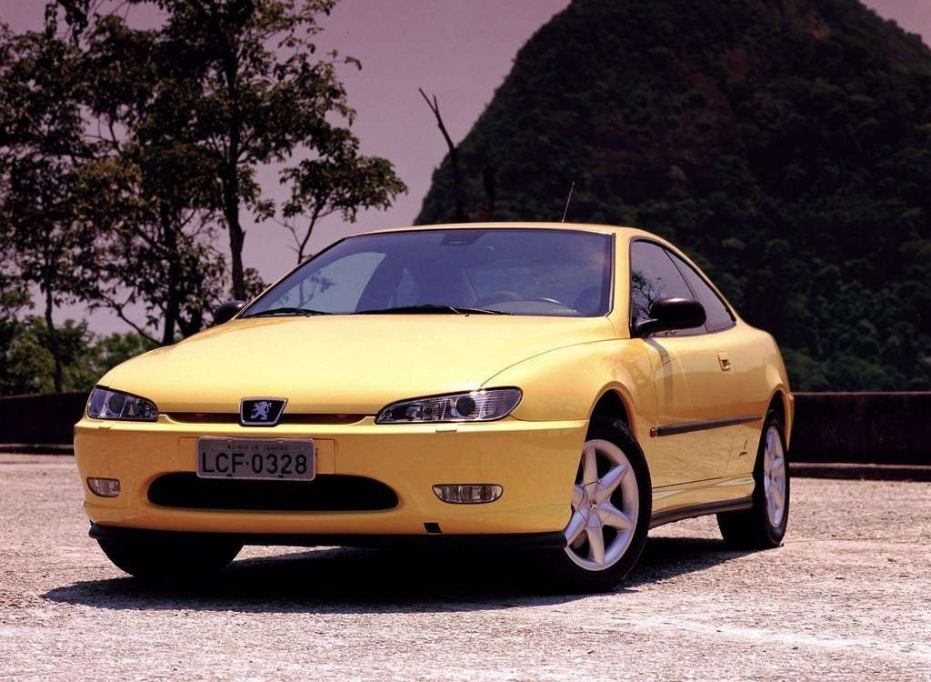 Peugeot 406 Coupe Review 1997 To 2004