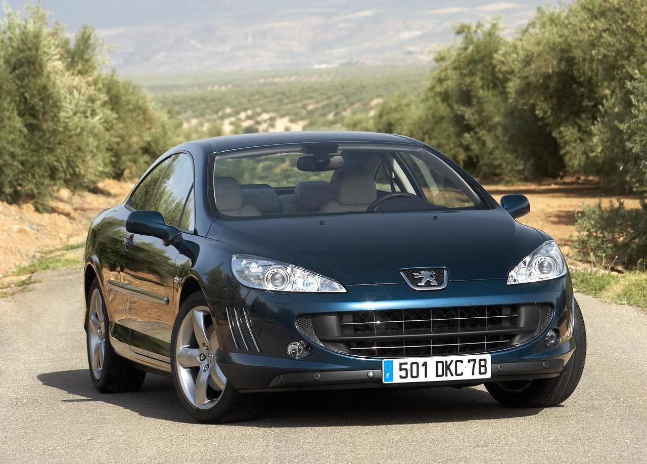 Problems and Recalls: Peugeot D2 407 Coupe (2006-11)