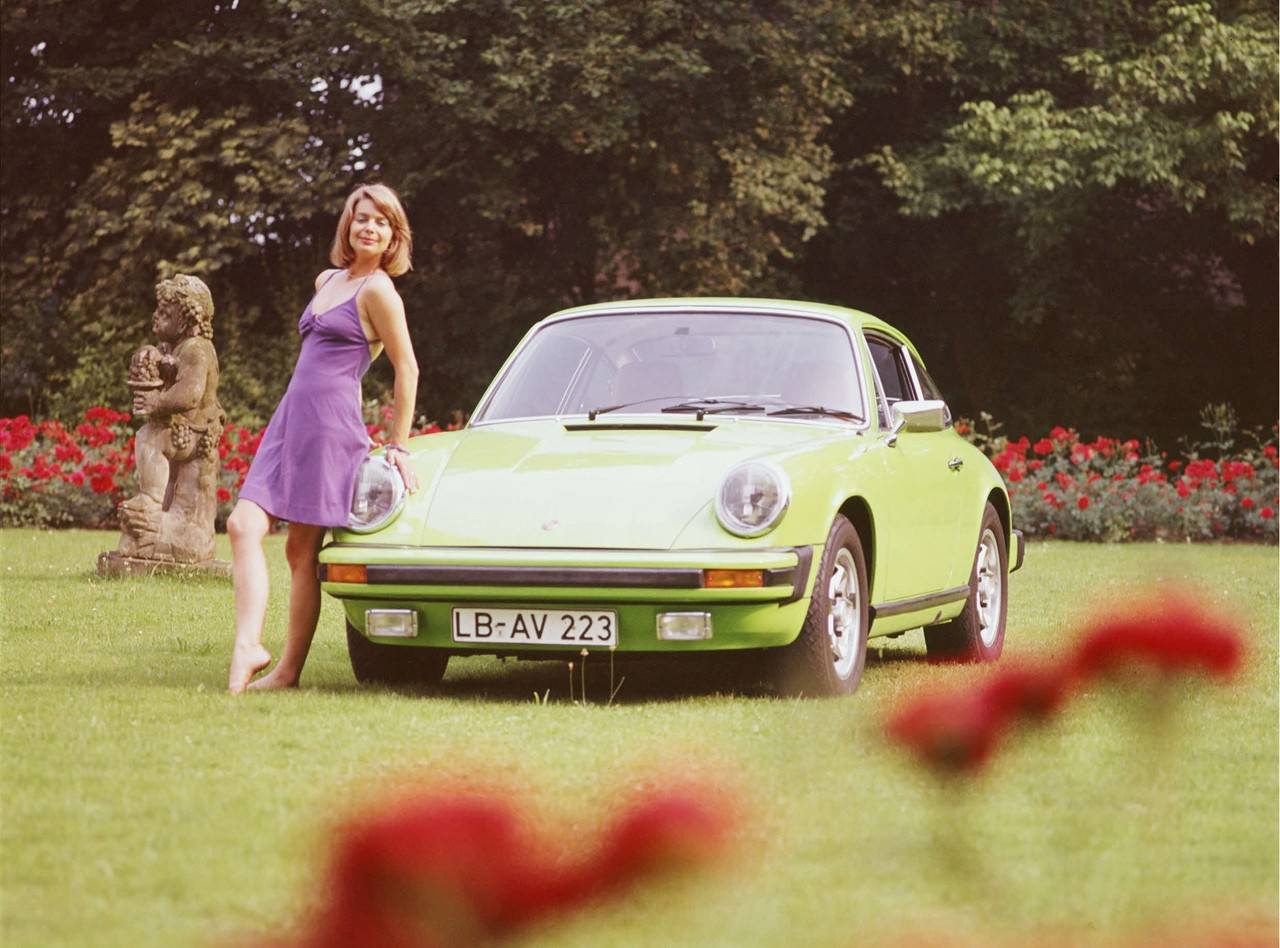 Porsche 911 Coupe Review 1973 1977 Fuel Pump
