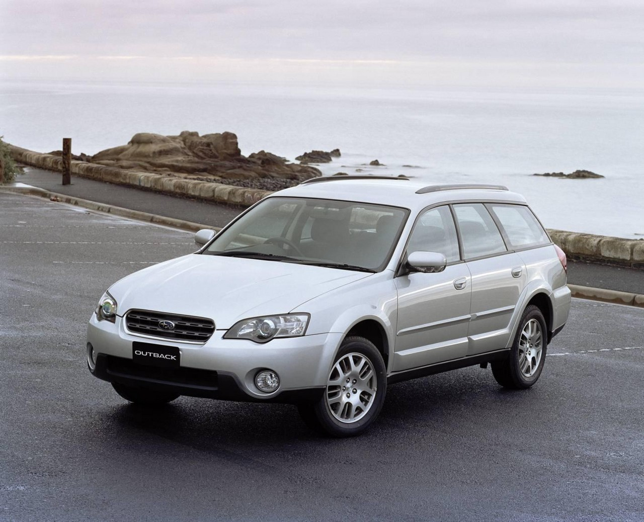 Subaru Bp Outback Review 2003 09 25i And 30r Timing Chain