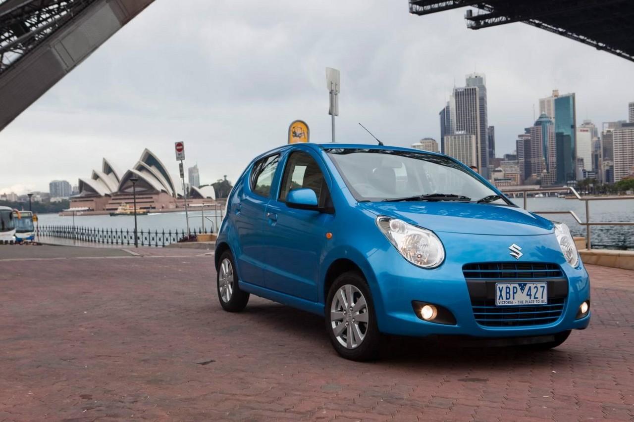 Problems and Recalls: Suzuki MF Alto (2009-14)