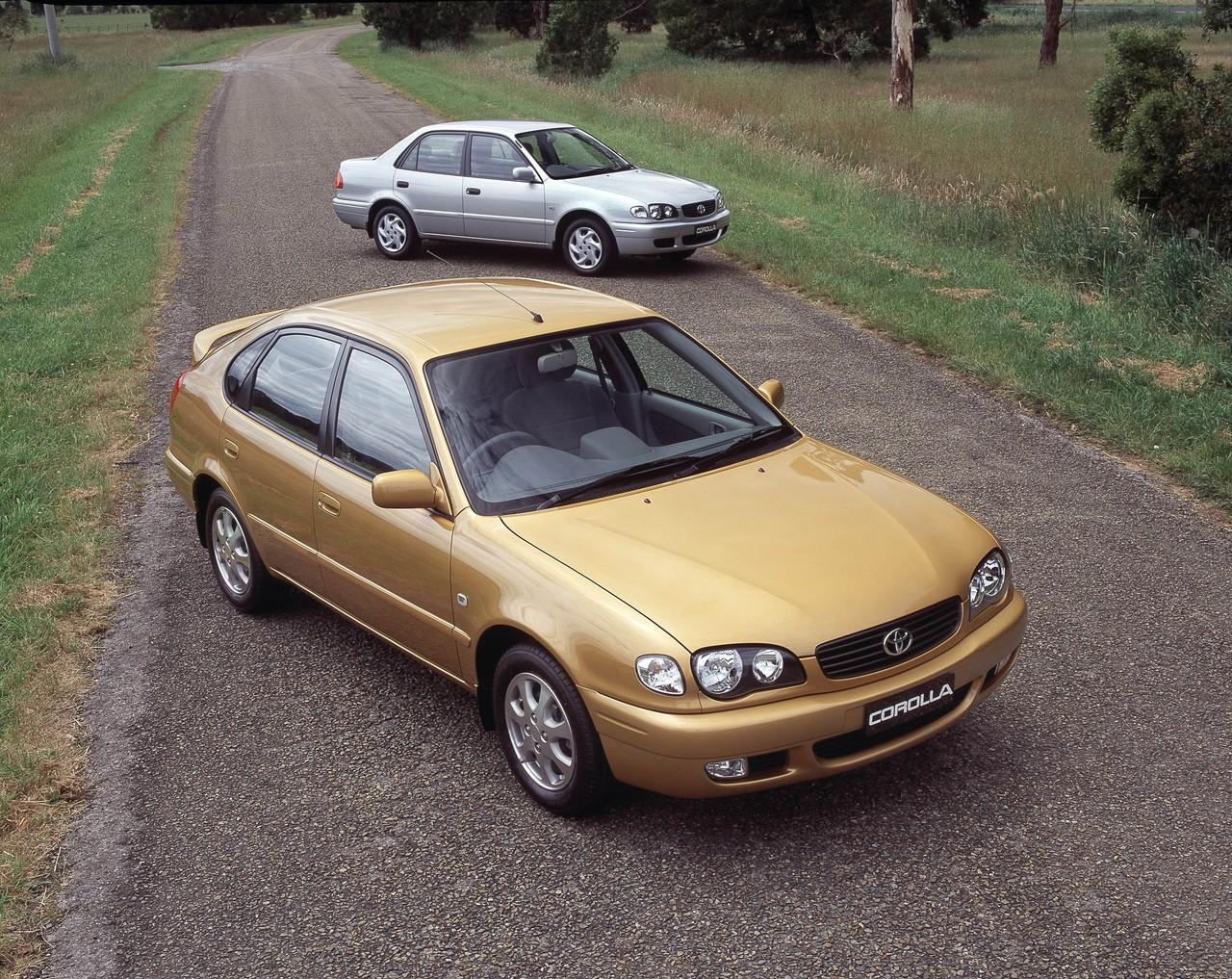 Kelebihan Kekurangan Corolla 1998 Review