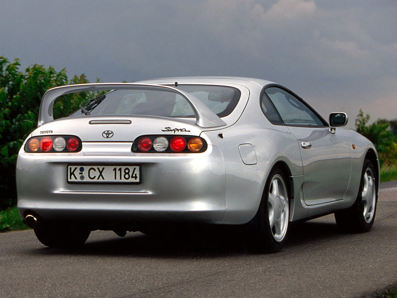 buyer's guide: toyota a80 supra (1993-02)