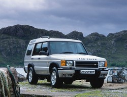 Problems and Recalls: Land Rover L318 Discovery II (1999-04)