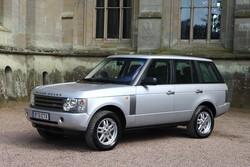 Problems and Recalls: L322 Range Rover (2002-05)