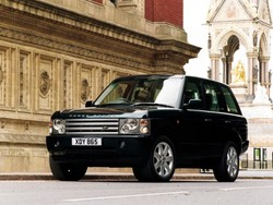 Problems and Recalls: L322 Range Rover (2002-05)