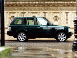Buyer's Guide: Land Rover L322 Range Rover (2002-05)