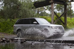 Problems and Recalls: L405 Range Rover (2013-on)