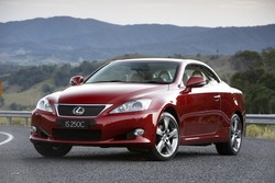 Problems and Recalls: Lexus IS250 Convertible (2009-14) | Takata