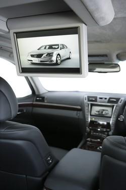 Buyer's Guide: Lexus XF40 LS (2007-17)