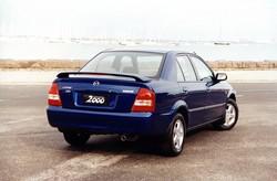 buyer's guide: mazda bj 323 (1998-03)
