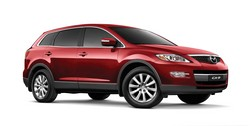 recalls and faults mazda tb cx 9 2007 15. Black Bedroom Furniture Sets. Home Design Ideas