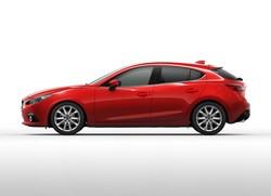Buyer's Guide: Mazda BM Mazda3 (2013-15)