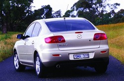 Problems and Recalls: Mazda BK Mazda3 (2004-09)