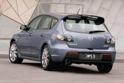 Buyer\'s Guide: Mazda BK Mazda3 MPS (2006-09)