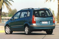 Mazda Premacy Problems And Recalls - Mazda premacy problems