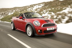 Problems and Recalls: MINI R59 Roadster (2012-15)