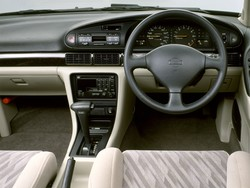 Buyer's Guide: Nissan U13 Bluebird (1993-97)