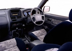 Buyer S Guide Nissan D22 Navara Utility 1997 14