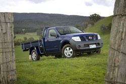 Problems and Recalls: Nissan D40 Navara Cab Chassis | YD25