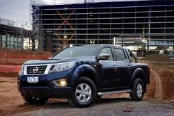 Problems And Recalls Nissan Np300 Navara Utility 2015 On