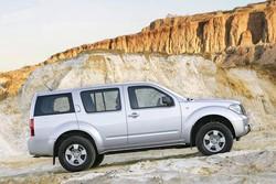 Nissan Pathfinder Problems >> Problems And Recalls Nissan R51 Pathfinder Yd25 Chains