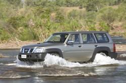 Problems and Recalls: Nissan GU/Y61 Patrol (2004-16) | Takata