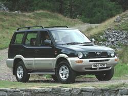 buyer s guide nissan r20 terrano ii 1997 99 rh australiancar reviews Nissan Terrano II Nissan Terrano 2000