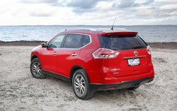 Problems and Recalls: Nissan T32 X-Trail (2014-on)