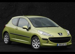 recalls and faults peugeot a7 207 2007 12. Black Bedroom Furniture Sets. Home Design Ideas