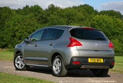 peugeot 3008: problems and recalls