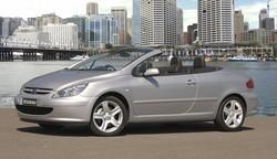 Problems and Recalls: Peugeot T5/T6 307 CC (2003-09)