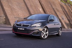 Recalls and faults: Peugeot T9 308 GTi (2016-on)